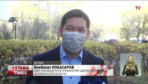 Казахстанец привез коронавирус из Москвы