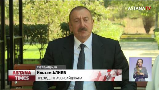 Уже шестой день не прекращаются боевые действия в Нагорном Карабахе