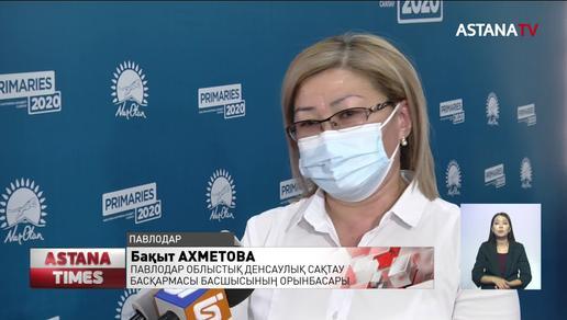 Павлодарда 42 медицина қызметкеріне үстемақы төленбейтін болды