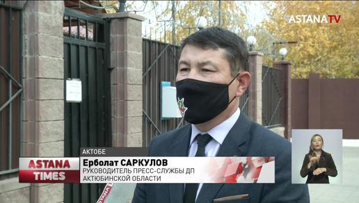 Скандальное дело о драке актюбинских школьниц закрыли