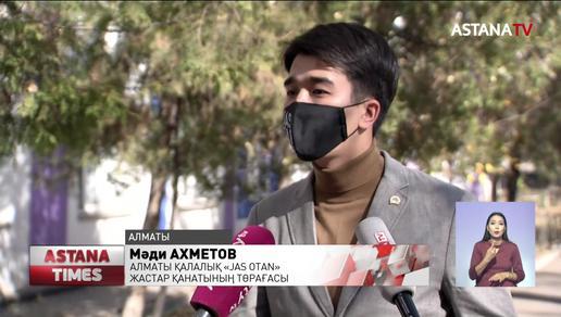 Алматыдағы жатақханалардың 60% талапқа сай