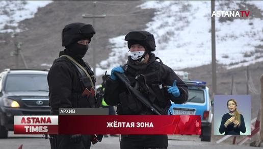 Регион закрыт: 18 человек скончались от коронавируса в ВКО
