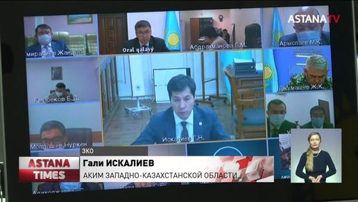 Треть кафе и ресторанов закрылись в Казахстане из-за коронавируса