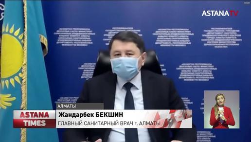 «Миллион долларов» - Бекшин рассказал о цене нашумевшего «разрешения на той» в гостинице Алматы