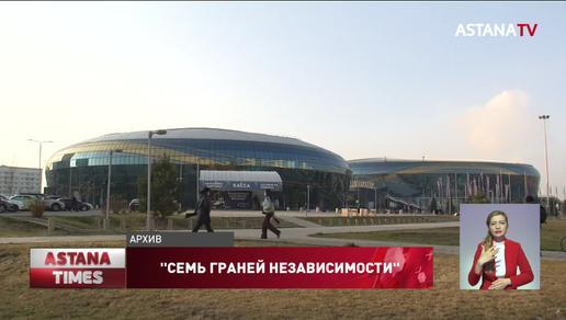 Благодаря взвешенной политике Елбасы казахстанцы живут в мирной стране, - педагоги