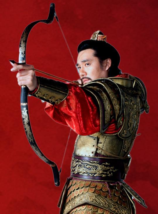 Ұлы әмірші Куаң Ге То