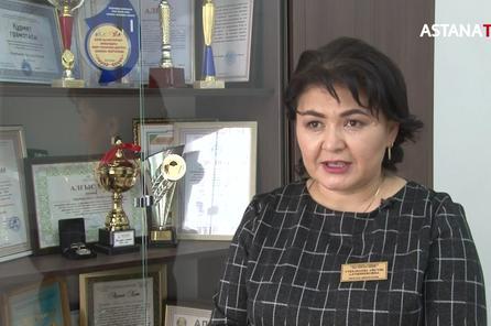 """""""Алғы шеп""""деректі фильмі (29.12.2020)"""