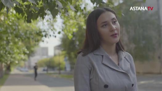 Год волонтеров. Карина Любченко,Газиз Даурен (05.12.2020)