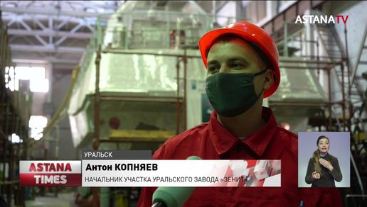 Сотни сотрудников старейшего завода могут остаться без работы в Уральске