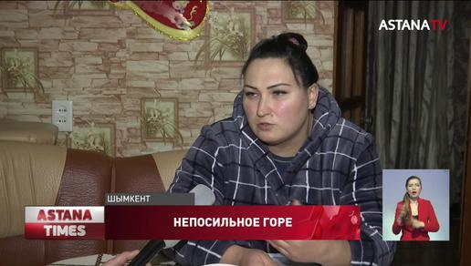 Известная тяжелоатлетка обвинила в смерти своего ребенка шымкентских врачей
