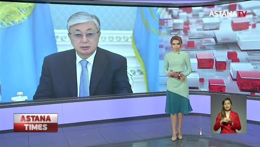 Решение о возможном продлении режима ЧП примут по ситуации с коронавирусом в стране и мире, - Б. Уали