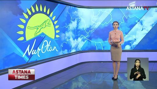 «Nur Otan» направит все ресурсы: Казахстану предстоит серьёзная работа по восстановлению экономики, - Б.Байбек