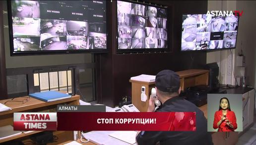 Казахстанские артисты и спортсмены массово принимают участие в акции «Вместе за Казахстан без коррупции»