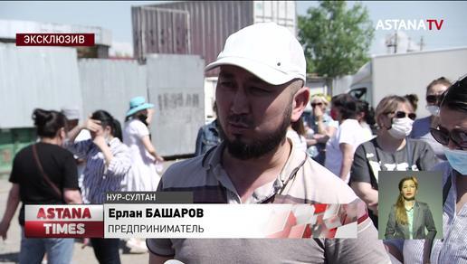 В Казахстане подорожали продукты в период ЧП