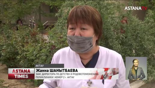 """""""Не было смертей от вакцинации"""", - активистка назвала слова министра ложью"""