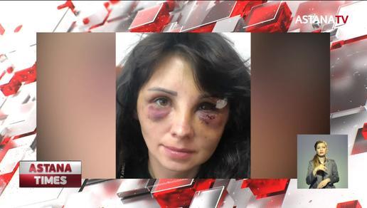 Астанчанин похитил жену и избил до полусмерти