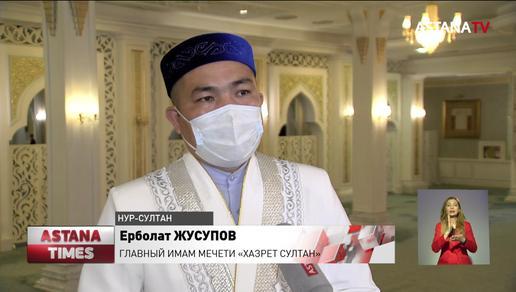 Священную ночь мусульмане проведут дома из-за пандемии коронавируса