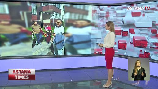 Алматинцы жалуются на зловонный запах возле домов