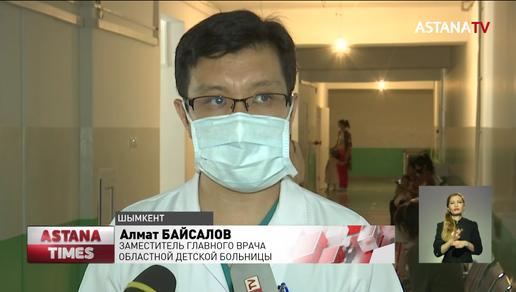 В Шымкенте зверски избили студента: «из уха текла кровь», - родные