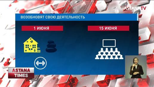 Казахстанцы смогут ездить в другие города на своих авто уже с 1 июня