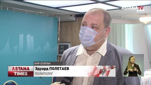 """Политика должна обновляться, - эксперты о праймериз партии """"Nur Otan"""""""