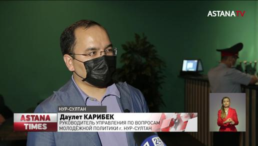 Бар закрыт, посетителей оштрафовали: чем закончилось курение кальяна в столичном заведении