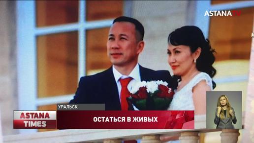 Насиловал и резал: муж пытался убить свою жену в СИЗО