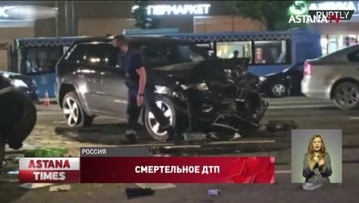Жуткая авария: известному актеру Ефремову грозит 12 лет тюрьмы