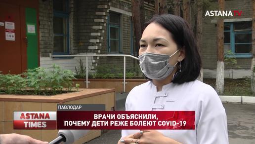 Врачи считают все пневмонии в Казахстане коронавирусными
