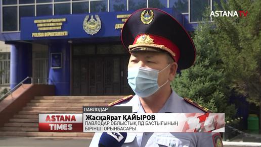 Павлодарда туған күн өткізген мейрамханаға 640 мыңдай айыппұл салынды