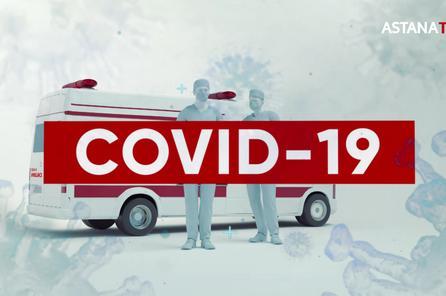 COVID-19. Кавасаки синдромы (27.08.2020)