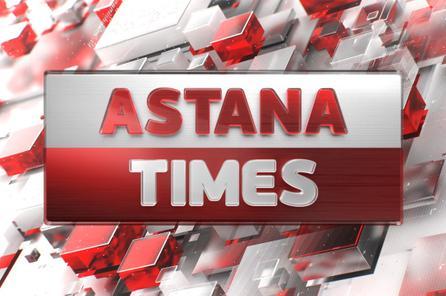ASTANA TIMES 20:00 (03.08.2020)
