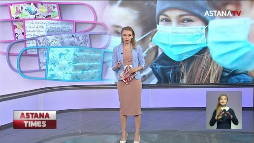 Родители требуют чиновников обеспечить школьников детскими масками
