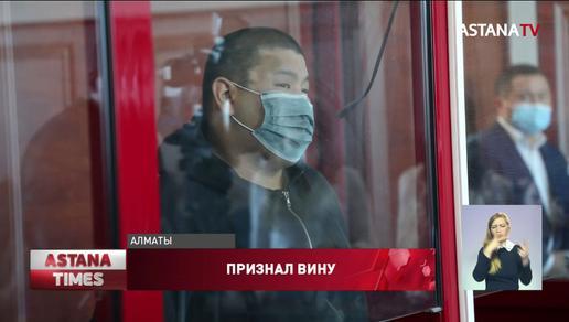 Экс-полицейский признал свою вину в смертельном ДТП на блокпосте