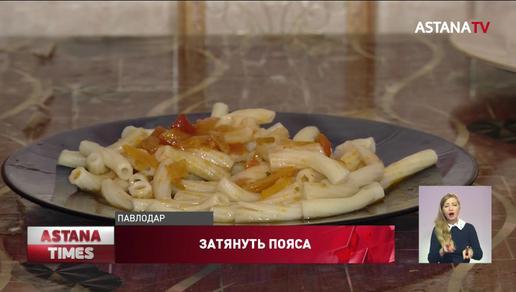 «Мясо видим только по праздникам», - казахстанцы о ценах на продукты