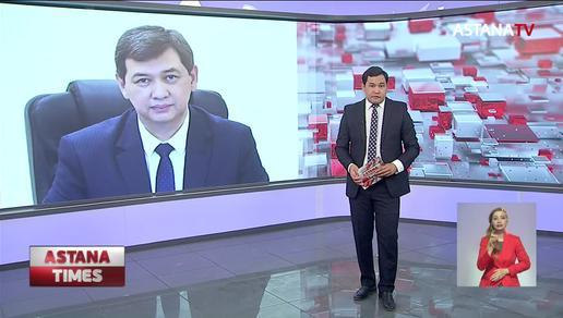Главного санврача страны уволили