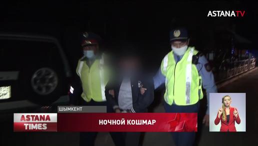 Многодетную мать пытались изнасиловать в Шымкенте, - появились новые подробности