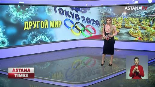 Олимпийские игры в Токио могут отменить из-за коронавируса