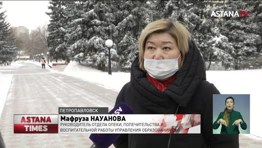 """""""Искали мазь от синяков"""", - соседи рассказали об избиении трёхлетней девочки в Петропавловске"""