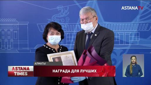 Н. Назарбаев направил благодарственные письма более 18 тыс. рядовых активистов и сторонников партии
