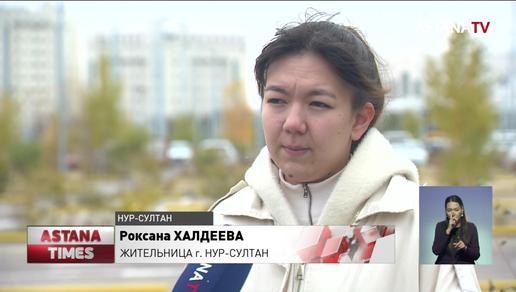 Россиянин убил жену и ребенка в Акмолинской области и скрылся