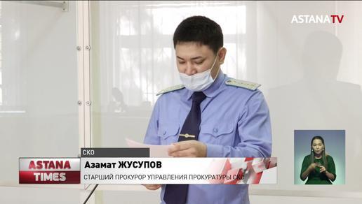 «Не хотел убивать, а лишь попугать»: тимирязевский стрелок предстал перед судом
