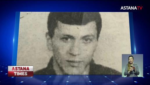 В Грузии задержали казахстанца, которого искали больше 20 лет