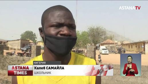 Неизвестные напали на школу-интернат и похитили 42 студента в Нигерии