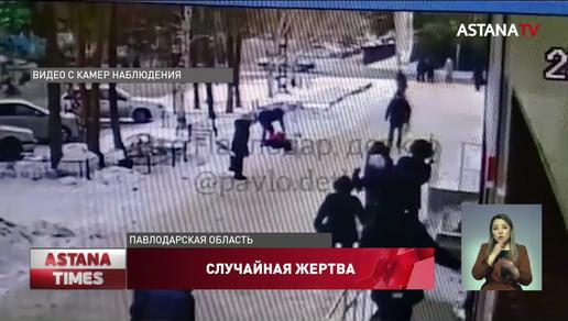 """""""Обозвали бараном"""": мать избитой девочки в Павлодаре рассказала о причинах нападения"""