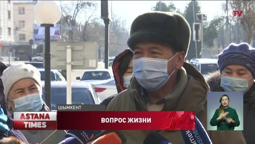 Казахстанские пациенты после пересадки органов остались без жизненно важных лекарств