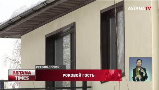 Алматинец приехал погостить и зарезал всю семью в Петропавловске