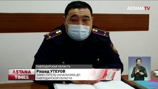 Внушительные тюремные сроки получили члены наркодинастии в Павлодаре