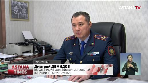 В столице задержали иностранца, который 15 лет скрывался от полиции