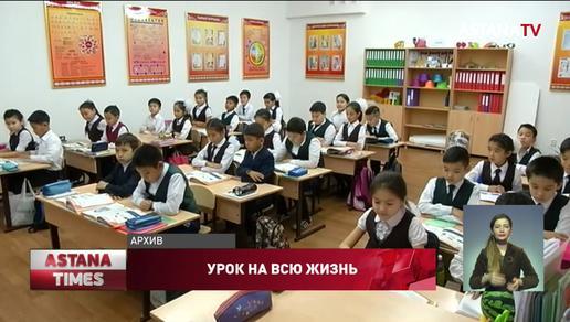 11 тысяч школьников заразились коронавирусом с начала пандемии в Казахстане